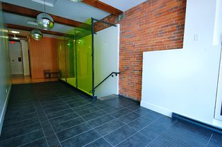 "Photo 19: 706 528 BEATTY Street in Vancouver: Downtown VW Condo for sale in ""BOWMAN LOFTS"" (Vancouver West)  : MLS®# V841624"