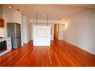 "Photo 7: 706 528 BEATTY Street in Vancouver: Downtown VW Condo for sale in ""BOWMAN LOFTS"" (Vancouver West)  : MLS®# V841624"