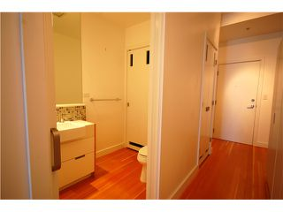 "Photo 8: 706 528 BEATTY Street in Vancouver: Downtown VW Condo for sale in ""BOWMAN LOFTS"" (Vancouver West)  : MLS®# V841624"