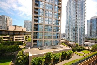 "Photo 16: 706 528 BEATTY Street in Vancouver: Downtown VW Condo for sale in ""BOWMAN LOFTS"" (Vancouver West)  : MLS®# V841624"