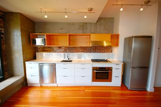 "Photo 17: 706 528 BEATTY Street in Vancouver: Downtown VW Condo for sale in ""BOWMAN LOFTS"" (Vancouver West)  : MLS®# V841624"