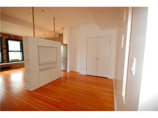 "Photo 5: 706 528 BEATTY Street in Vancouver: Downtown VW Condo for sale in ""BOWMAN LOFTS"" (Vancouver West)  : MLS®# V841624"