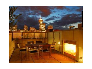 "Photo 9: 706 528 BEATTY Street in Vancouver: Downtown VW Condo for sale in ""BOWMAN LOFTS"" (Vancouver West)  : MLS®# V841624"