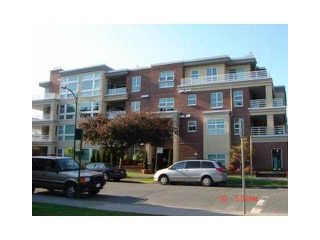 Main Photo: 404 2105 W 42ND Avenue in Vancouver: Kerrisdale Condo for sale (Vancouver West)  : MLS®# V848540