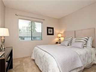 "Photo 9: 303 4001 MOUNT SEYMOUR Parkway in North Vancouver: Roche Point Townhouse for sale in ""THE MAPLES"" : MLS®# V851552"