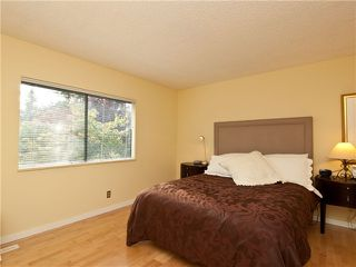 "Photo 8: 303 4001 MOUNT SEYMOUR Parkway in North Vancouver: Roche Point Townhouse for sale in ""THE MAPLES"" : MLS®# V851552"