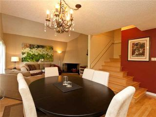 "Photo 5: 303 4001 MOUNT SEYMOUR Parkway in North Vancouver: Roche Point Townhouse for sale in ""THE MAPLES"" : MLS®# V851552"