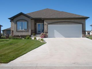 Photo 1: 48 Britton Bay in HEADINGLEY: Headingley North Condominium for sale (West Winnipeg)  : MLS®# 1100541