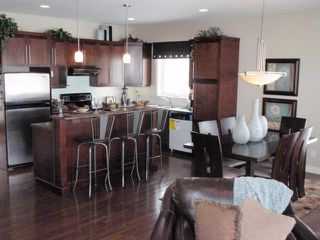 Photo 5: 48 Britton Bay in HEADINGLEY: Headingley North Condominium for sale (West Winnipeg)  : MLS®# 1100541