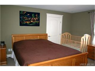 Photo 6:  in VICTORIA: La Langford Proper Row/Townhouse for sale (Langford)  : MLS®# 468807
