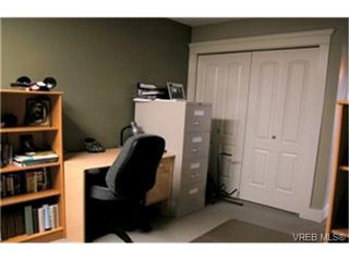 Photo 8:  in VICTORIA: La Langford Proper Row/Townhouse for sale (Langford)  : MLS®# 468807