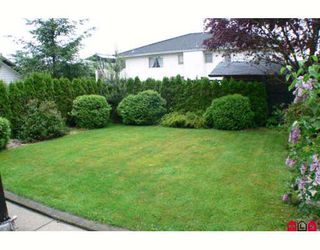 "Photo 8: 11155 154TH Street in Surrey: Fraser Heights House for sale in ""FRASER HEIGHTS"" (North Surrey)  : MLS®# F2900344"