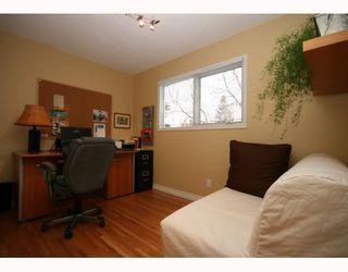 Photo 14: 448 WILLINGDON Boulevard SE in CALGARY: Willow Park Estates Residential Detached Single Family for sale (Calgary)  : MLS®# C3364830