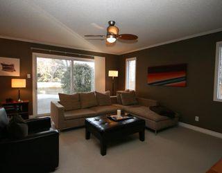 Photo 7: 448 WILLINGDON Boulevard SE in CALGARY: Willow Park Estates Residential Detached Single Family for sale (Calgary)  : MLS®# C3364830