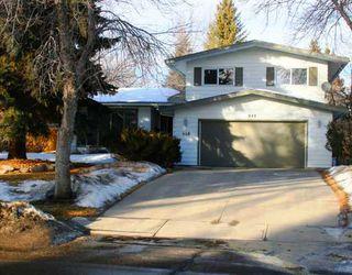 Photo 1: 448 WILLINGDON Boulevard SE in CALGARY: Willow Park Estates Residential Detached Single Family for sale (Calgary)  : MLS®# C3364830