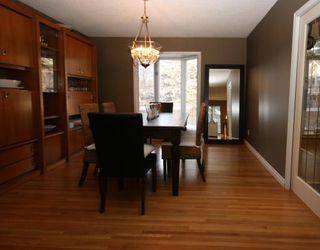 Photo 5: 448 WILLINGDON Boulevard SE in CALGARY: Willow Park Estates Residential Detached Single Family for sale (Calgary)  : MLS®# C3364830