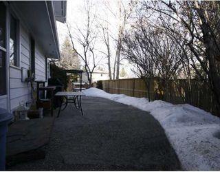 Photo 17: 448 WILLINGDON Boulevard SE in CALGARY: Willow Park Estates Residential Detached Single Family for sale (Calgary)  : MLS®# C3364830