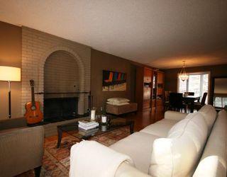 Photo 3: 448 WILLINGDON Boulevard SE in CALGARY: Willow Park Estates Residential Detached Single Family for sale (Calgary)  : MLS®# C3364830