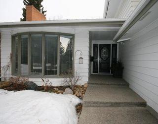 Photo 2: 448 WILLINGDON Boulevard SE in CALGARY: Willow Park Estates Residential Detached Single Family for sale (Calgary)  : MLS®# C3364830