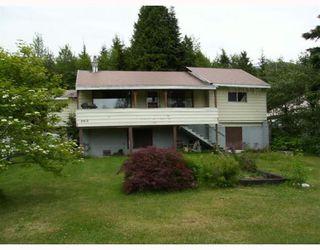 "Photo 1: 2412 1ST Avenue in Lakelse_Lake: Lakelse Lake House for sale in ""LAKELSE LAKE"" (Terrace (Zone 88))  : MLS®# N190145"