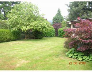 """Photo 7: 1269 DOGWOOD Crescent in North_Vancouver: Norgate House for sale in """"NORGATE"""" (North Vancouver)  : MLS®# V773935"""