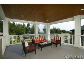 Photo 19: 1689 Texada Terr in NORTH SAANICH: NS Dean Park House for sale (North Saanich)  : MLS®# 509931