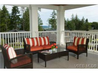 Photo 3: 1689 Texada Terr in NORTH SAANICH: NS Dean Park House for sale (North Saanich)  : MLS®# 509931