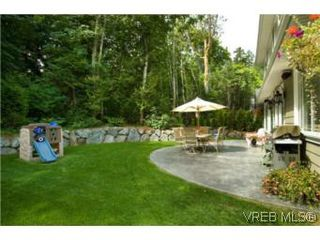 Photo 18: 1689 Texada Terr in NORTH SAANICH: NS Dean Park House for sale (North Saanich)  : MLS®# 509931