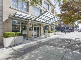 "Main Photo: 501 189 NATIONAL Avenue in Vancouver: Downtown VE Condo for sale in ""Sussex at Citygate"" (Vancouver East)  : MLS®# R2392719"
