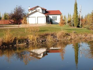 Main Photo: 51446 RGE RD 224: Rural Strathcona County House for sale : MLS®# E4167671