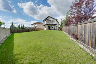 Photo 30: 1617 LACOMBE Court in Edmonton: Zone 14 House for sale : MLS®# E4168982