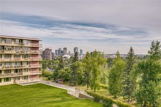 Photo 2: 503 3316 RIDEAU Place SW in Calgary: Rideau Park Apartment for sale : MLS®# C4236260