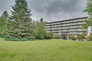 Photo 28: 503 3316 RIDEAU Place SW in Calgary: Rideau Park Apartment for sale : MLS®# C4236260