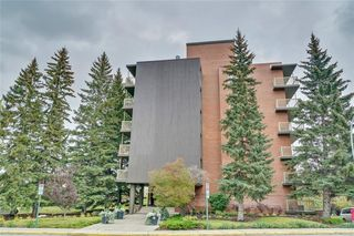 Photo 27: 503 3316 RIDEAU Place SW in Calgary: Rideau Park Apartment for sale : MLS®# C4236260