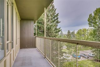 Photo 21: 503 3316 RIDEAU Place SW in Calgary: Rideau Park Apartment for sale : MLS®# C4236260