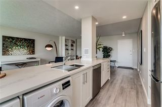 Photo 5: 503 3316 RIDEAU Place SW in Calgary: Rideau Park Apartment for sale : MLS®# C4236260