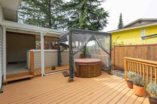 "Photo 19: 261 HARVARD Drive in Port Moody: College Park PM House for sale in ""COLLEGE PARK"" : MLS®# R2402614"