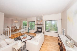 Photo 1: 2612 ROGATE Avenue in Coquitlam: Coquitlam East House for sale : MLS®# R2405801