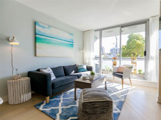 "Main Photo: 330 2008 PINE Street in Vancouver: False Creek Condo for sale in ""MANTRA"" (Vancouver West)  : MLS®# R2412400"