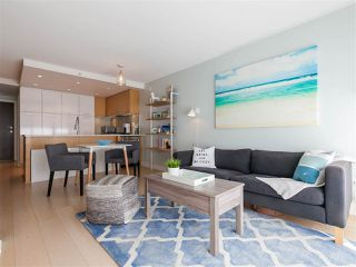 """Photo 8: 330 2008 PINE Street in Vancouver: False Creek Condo for sale in """"MANTRA"""" (Vancouver West)  : MLS®# R2412400"""