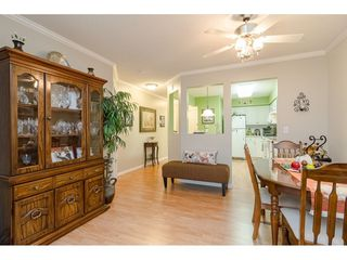 "Photo 9: 125 13880 70 Avenue in Surrey: East Newton Condo for sale in ""Chelsea Gardens"" : MLS®# R2419159"