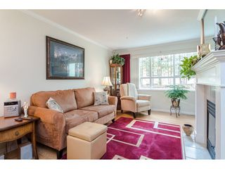 "Photo 6: 125 13880 70 Avenue in Surrey: East Newton Condo for sale in ""Chelsea Gardens"" : MLS®# R2419159"