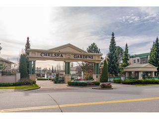 "Photo 2: 125 13880 70 Avenue in Surrey: East Newton Condo for sale in ""Chelsea Gardens"" : MLS®# R2419159"