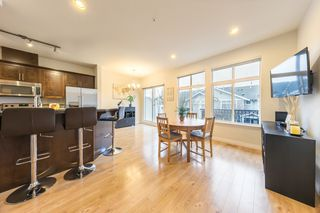 Photo 3: 120 20449 66 Avenue in Langley: Willoughby Heights Townhouse for sale : MLS®# R2424098