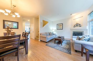 Photo 2: 120 20449 66 Avenue in Langley: Willoughby Heights Townhouse for sale : MLS®# R2424098