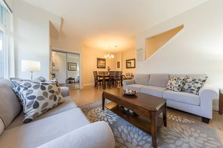Main Photo: 120 20449 66 Avenue in Langley: Willoughby Heights Townhouse for sale : MLS®# R2424098