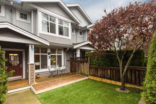 Photo 20: 120 20449 66 Avenue in Langley: Willoughby Heights Townhouse for sale : MLS®# R2424098