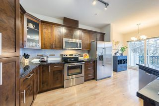 Photo 5: 120 20449 66 Avenue in Langley: Willoughby Heights Townhouse for sale : MLS®# R2424098