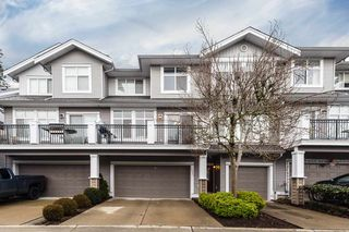 Photo 19: 120 20449 66 Avenue in Langley: Willoughby Heights Townhouse for sale : MLS®# R2424098