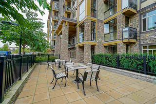"""Photo 20: 514 8067 207 Street in Langley: Willoughby Heights Condo for sale in """"Yorkson Parkside 1"""" : MLS®# R2429767"""